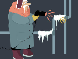 How To Stop Your Water Pipes From Freezing in Winter?