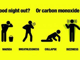 Carbon Monoxide- Better Safe Than Sorry!
