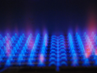 Why should I get my gas appliances serviced annually?