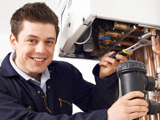 The Importance of Hiring a Professional to Install Your Central Heating