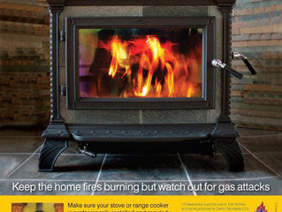 Gas Appliance Servicing