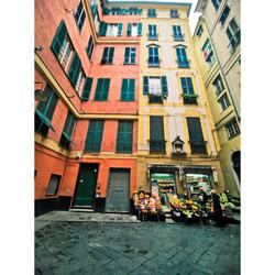 centro storico - genova