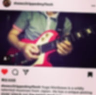 An Instagram account curated by Dweezil