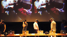 Oculus Rift film 'Spectator' Ship' draait in EYE Nationaal Film Instituut