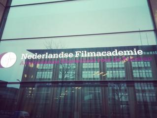 Stemacteren voor Nederlandse Filmacademie