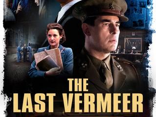 PREMIERE: 'The Last Vermeer' now in Dutch Cinemas