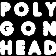 デカサイズ POLYGON HEAD ロゴ.png