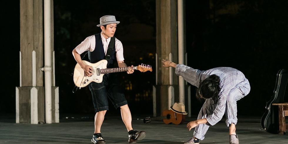 5/2 : 白井剛 × 森川祐護「ストレンジシード静岡」出演!day①