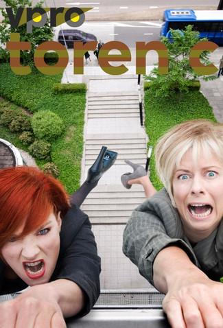 "Bijrol in Televisieserie ""Toren C"" (VPRO)"