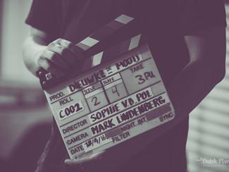 Vier Short Films & een Showreel