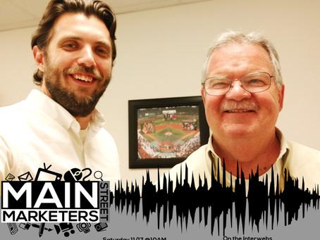 Main Street Marketers - Episode #3 - Chris Crawford, Owner TCMPI