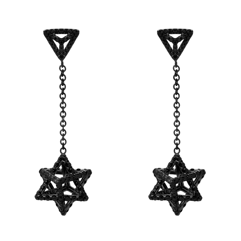 Merkaba Jewelry