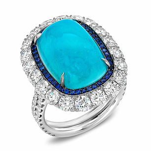 Fine Jewelry Beverly Hills