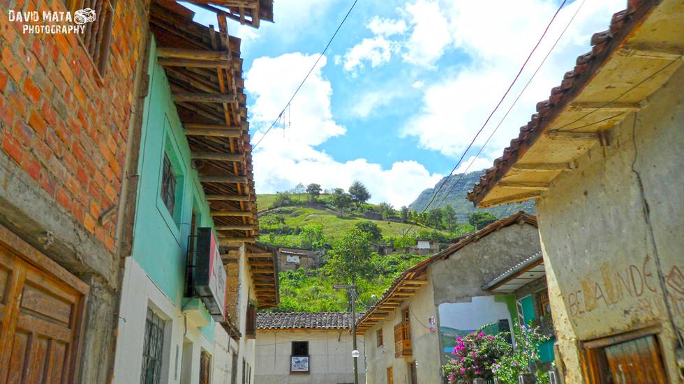 Amazonas - Perú