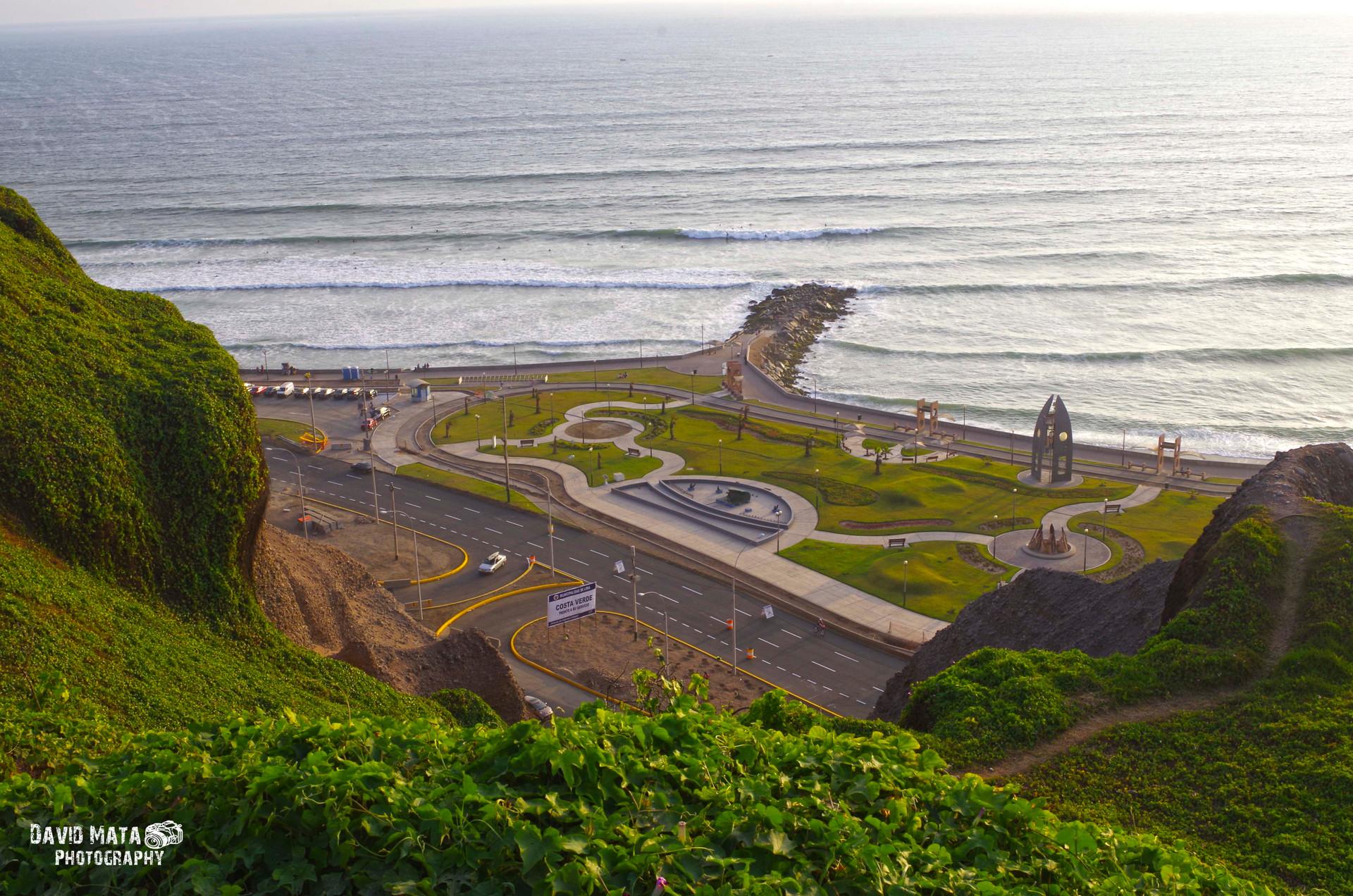 Lima - Perú
