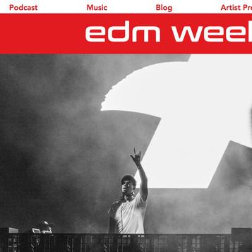 EDM Weekly