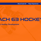 Coach 63 Hockey