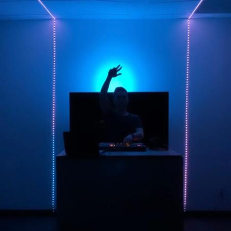 Garrett DJ