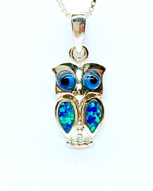 Silver Owl Pendant.png