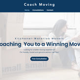 Coach Moving