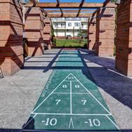 Palisade Gardens shuffleboard