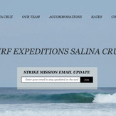 Surf Expeditions Salina Cruz