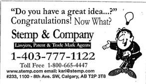 Stemp & Company