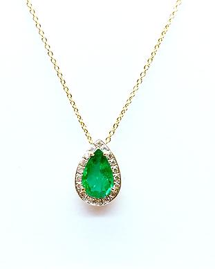 Emerald Diamond Pendant 5.png