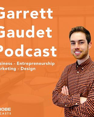 Garrett Gaudet Podcast Cover Art V2.png