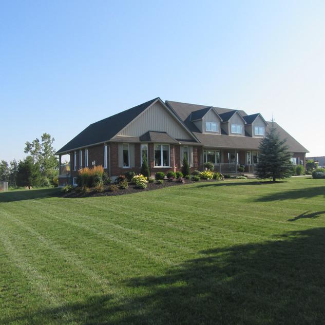 Addition on house | Tillsonburg, ON