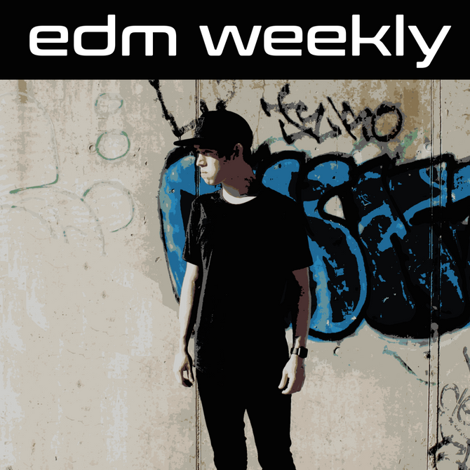 Mini Mix | EDM Weekly Episode 258 Tracklist