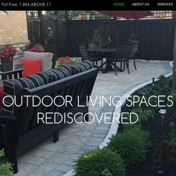 Above & Beyond Landscaping