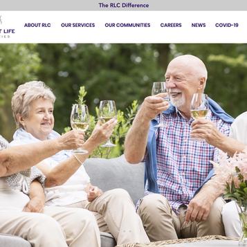 Retirement Life Communites