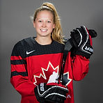 Loren Gabel Team Canada