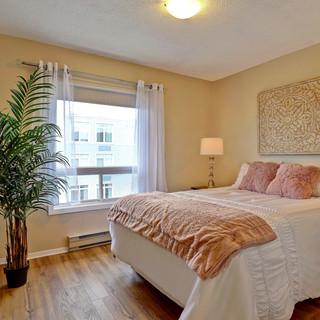 Goderich Place Suite bedroom
