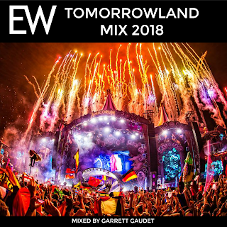 Tommorowland Mix 2018 | EDM Weekly Episode 242 Tracklist