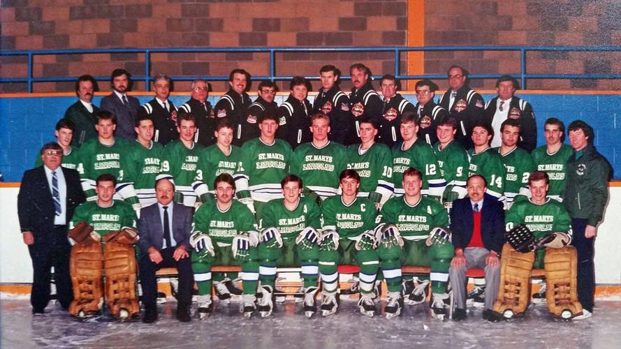 1985-86 Lincolns