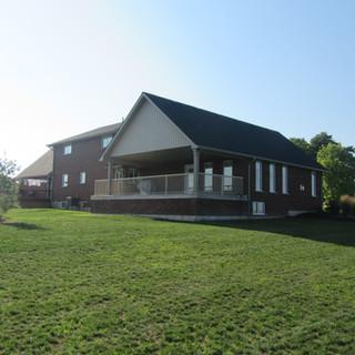 Addition on house   Tillsonburg, ON