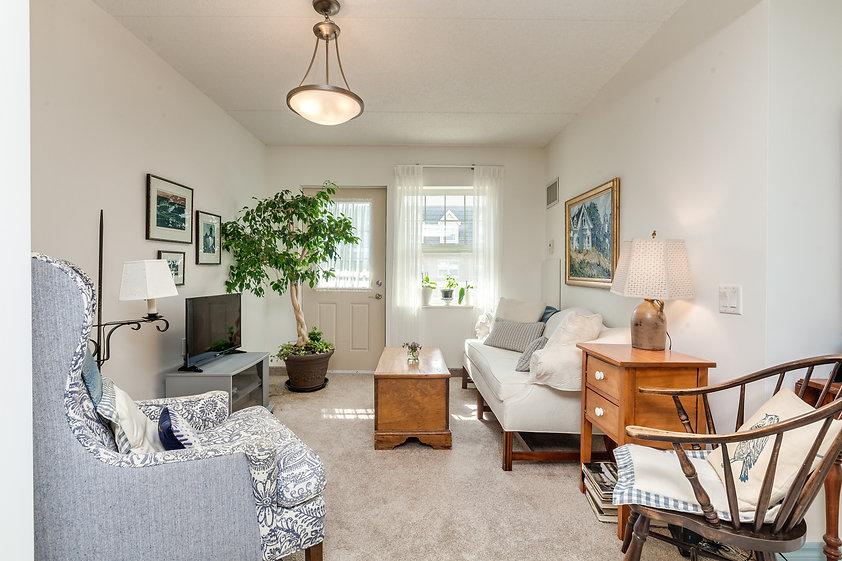 Suites at Palisade Gardens