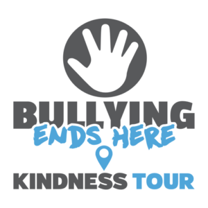 Bullying Ends Here Kindness Tour