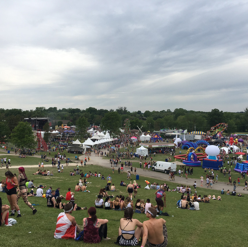 Ever After Festival Grounds