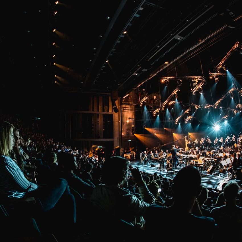 Orchestra ADE17