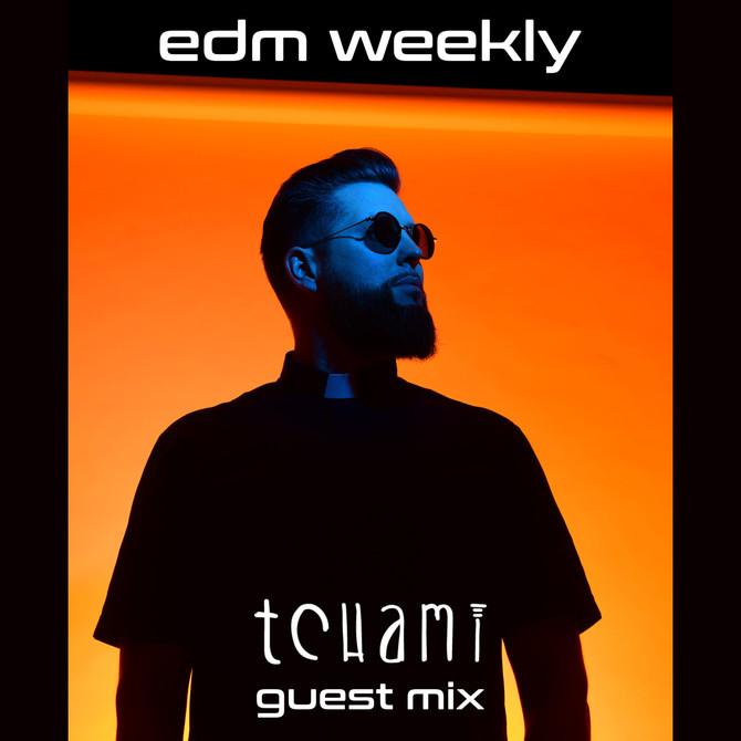 Tchami Guest Mix | EDM Weekly 344 Tracklist