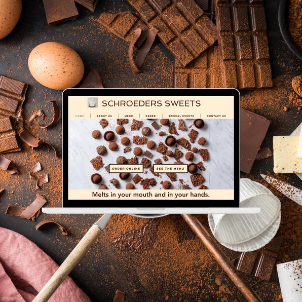 Schroeders Sweets