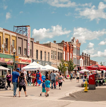 Summer Streetfest