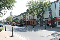 Downtown Coubourg
