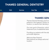 Thames General Dentistry