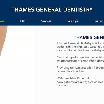 Thames General Dentistry