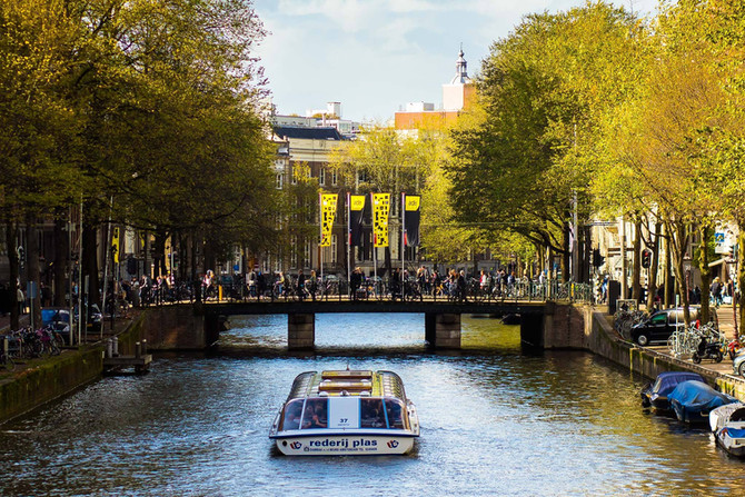 ADE: The Epicenter of Dance Music