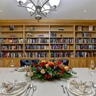 Palisade Gardens library